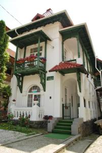 Casa Olanescu