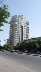 Апартаменты Заур