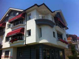 Villa Jankuloski