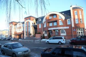 Отель Оснабрюк - фото 11