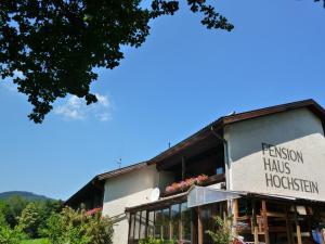 Pension Haus Hochstein