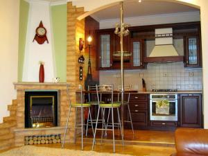 Апартаменты SergeApart на Карбышева - фото 1