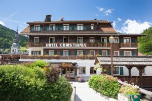 obrázek - Hotel Christiania