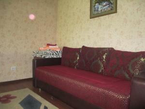 Апартаменты На Суюнбая 16