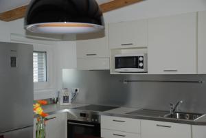 Aparthotel Pichler, Aparthotels  Colle Isarco - big - 15