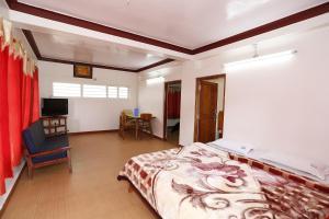 Hotel Sri Balaji, Szállodák  Ooty - big - 6