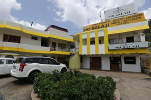 Hotel Sri Balaji, Szállodák  Ooty - big - 39