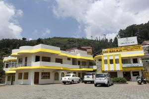 Hotel Sri Balaji, Szállodák  Ooty - big - 1