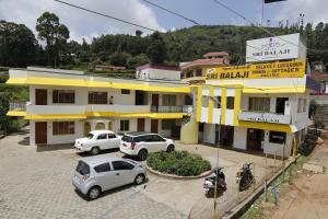 Hotel Sri Balaji, Szállodák  Ooty - big - 36