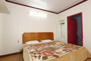 Hotel Sri Balaji, Szállodák  Ooty - big - 9