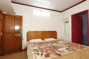 Hotel Sri Balaji, Szállodák  Ooty - big - 33
