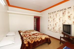 Hotel Sri Balaji, Szállodák  Ooty - big - 11