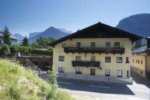The Farberhaus