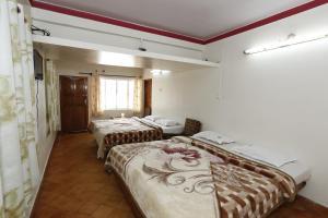 Hotel Sri Balaji, Szállodák  Ooty - big - 12