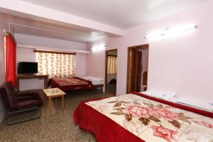Hotel Sri Balaji, Szállodák  Ooty - big - 13