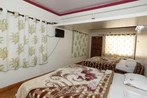 Hotel Sri Balaji, Szállodák  Ooty - big - 45