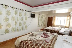 Hotel Sri Balaji, Szállodák  Ooty - big - 5