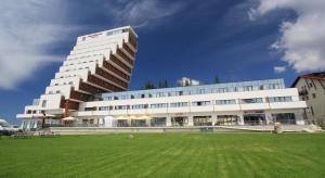 (Apartman 106 Panorama Resort Štrbské Pleso)