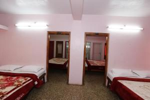 Hotel Sri Balaji, Szállodák  Ooty - big - 14