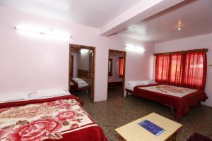 Hotel Sri Balaji, Szállodák  Ooty - big - 4