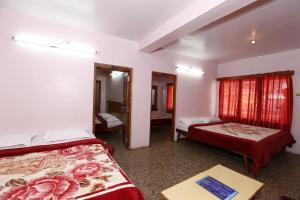 Hotel Sri Balaji, Szállodák  Ooty - big - 46
