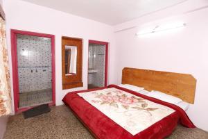 Hotel Sri Balaji, Szállodák  Ooty - big - 15