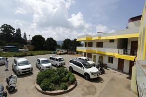 Hotel Sri Balaji, Hotely  Ooty - big - 29
