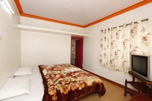 Hotel Sri Balaji, Szállodák  Ooty - big - 18