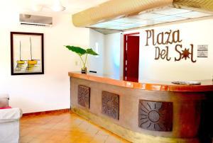 太阳广场公寓式酒店 (Aparta Hotel Plaza del Sol)