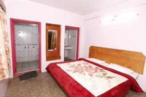 Hotel Sri Balaji, Szállodák  Ooty - big - 48