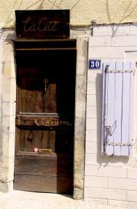 La Cité Boutique Appartements