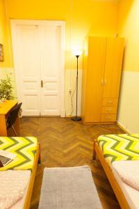 Мини-отель Старый Арбат - фото 14