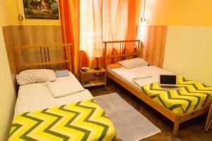 Мини-отель Старый Арбат - фото 15