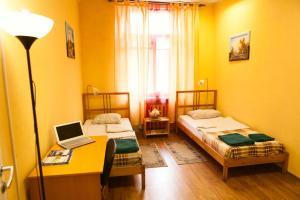 Мини-отель Старый Арбат - фото 5