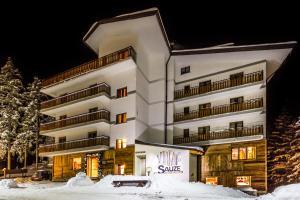 obrázek - Hotel Sauze