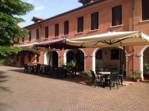 Agriturismo Da Ninoti, Farm stays  Treviso - big - 19