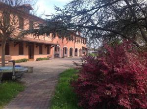 Agriturismo Da Ninoti, Farm stays  Treviso - big - 18