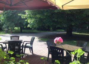 Agriturismo Da Ninoti, Farm stays  Treviso - big - 20