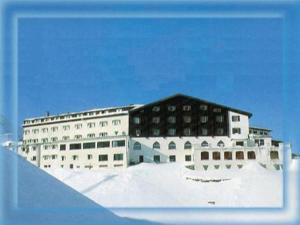 Hotel Passo Stelvio