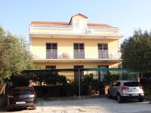 3 star pension Apartments Ivan & Ana Korčula Croatia