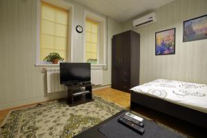 Apartment Komsomolskaya 15