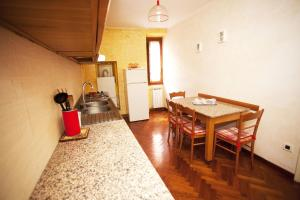 Ecco Marino Casa Vacanze, Apartmanok  Marino - big - 16