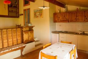 Lucca Country Rentals, Penzióny  Coreglia Antelminelli - big - 8