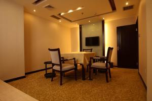 Chengdu Forstar Hotel Taisheng road, Szállodák  Csengtu - big - 3