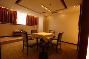 Chengdu Forstar Hotel Taisheng road, Hotely  Čcheng-tu - big - 4