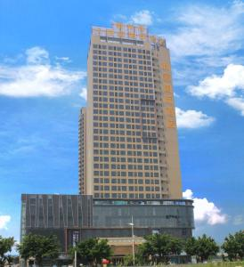 Fogang Lixin Hotel