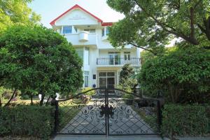 Joy Luck House-Home Party Shanghai
