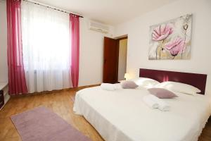 Apartments Martina, Apartmány  Zadar - big - 49