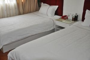 Ken Ding Hotel Shuiximen
