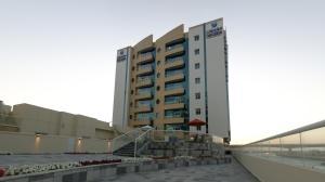 Pearl Marina Hotel Apartment - Dubai